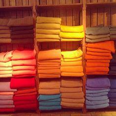 TextielMuseum > Wollendekenfabriek