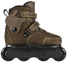 Bakerized Action Supply - USD Richie Eisler Brown Carbon Free Skates Complete, $389.00 (http://www.shopbkr.com/usd-richie-eisler-brown-carbon-free-skates-complete/)