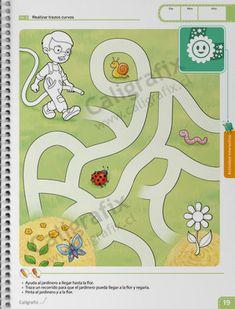 Trazos y Letras Nº1 Kids Rugs, Reading, Instagram, Emilio, Joseph, Album, Facebook, Texts, Reading Fluency