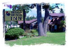 Bella Inn in Sechelt