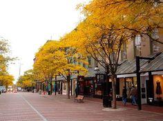 Beautifully green ecotourism destinations: Burlington, Vermont