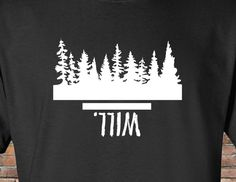 Stranger Things ShirtBased on Netflix original by FireAntTees