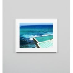 Middle of Nowhere Bondi Baths :: Collections :: Crate Expectations :: Gifts & Homewares