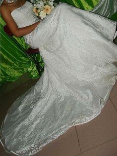robe design allure de pronuptia - Hauts de Seine