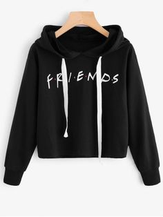 Up to 68% OFF! Drawstring Loose Letter Cropped Hoodie. #Zaful #fashion #tops #outfits #blouses #womens tops #sweatshirts #hoodies #hoodiesoutfit #sweatshirtsoutfit #sweatshirtsforwomen #women'shoodies #womenssweatshirts #cutesweatshirts #floralhoodie #croppedhoodies #oversizedsweatshirt #winteroutfits #winterfashion #fallfashion #falloutfits #halloweencostumes #halloween #halloweenoutfits #christmas #thanksgiving #gift @zaful Extra 10% OFF Code:ZF2017