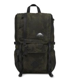 Check out the features of our Hatchet LD backpack, with modern style and serious functionality. It's perfect for carrying your laptop, adventure gear or both.