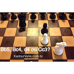#xadrez XadrezValle.com.br