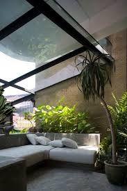 Skywindow/ roof window. Looks like a small conservatory room