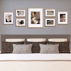Wall Pictures For Bedroom. Gallery Perfect Frame Set  Bedroom Picture WallsGallery Our First Home Vancouver wedding photographer Writer and