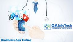 "When it comes to validating and verifying the quality of such health care apps the first thing people talk about is workflow related functionality. Who are the varied entities involved in the app – such as insurer, policy holder, service provider etc...... Continue reading this informative blog post ""Healthcare App Testing is beyond the core workflows"" by Rajini at http://qainfotech.com/healthcare-app-testing-is-beyond-the-core-workflows/"
