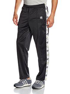 Adidas Nigo Track Pant Trainingshose Schwarz adidas…