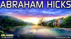Abraham Hicks - Freedom is a Given (2015)