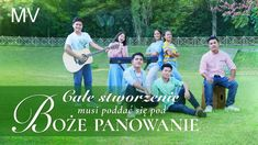 """2019 Praise and Worship Song """"All Creation Must Come Under God's Dominion"""" Praise And Worship Songs, Worship The Lord, Hymns Of Praise, Praise God, Church Songs, Christian Music Videos, Tagalog, Believe In God, Knowing God"""
