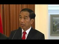 Wow Presiden Jokowi Ke Amerika Lagi, Ngapain Nih ???