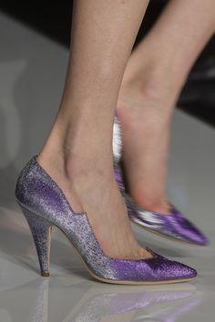 Moschino Fall 2018 Fashion Show Details - The Impression