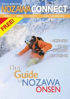 Nozawa Connect Winter 2012