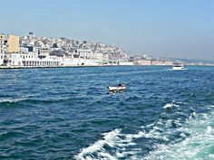 37+ Free Ways To Spend Time In Istanbul #Turkey #travel