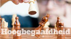 HOOGBEGAAFDHEID : achtergrondinfo en lesmaterialen om met hoogbegaafden aan de slag te gaan.