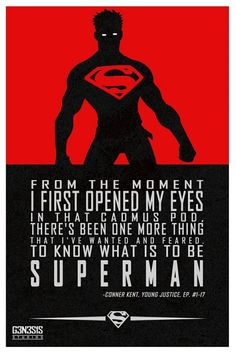 DC Comics Quotes