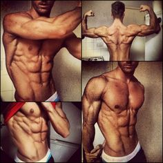 This guy didn't do deadlift nor squat [PICS] - Page 2 - Bodybuilding.com Forums