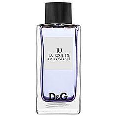D&G. 10 La Roue De La Fortune $69.