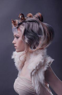 Christine Khazzaka; Studio Me Hair Design Inc, Ottawa, ON