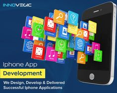 Innovegic Solutions have expert team of Iphone developers that design, develop & delivered successful Iphone applications in Apple store. Contact us today with your Iphone application requirements. Android Game Development, Application Development, Software Development, Financial Apps, Map Games, Web Design Company, Brochure Design, Android Apps, Mobile App