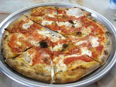 Totonno's Coal-Fired Pizza  Totonno's: 1524 Neptune Avenue, Brooklyn NY 11224