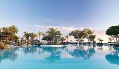 Hôtel Melia Salinas 5* à Lanzarote prix promo Séjour Canaries Lastminute à partir 649,00 € TTC au lieu de 1 029 €