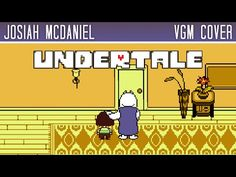 Undertale - Home (cover w/ lyrics) - YouTube