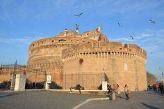 Roma - Castelo do Santo Ângelo