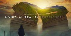 Una Biblia en Realidad Virtual, el nuevo proyecto que veremos en julio