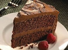 Redstone's American Grill | Chocolate Cake