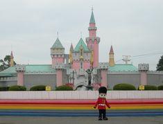 Fake Disneyland (Nara Dreamland)