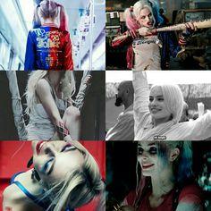 Harley Quinn Mais