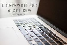 10 Blogging Websites Every Blogger Should Know | www.1dogwoof.com