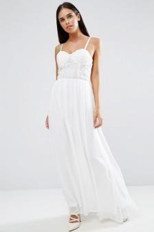 Vestido de novia civil playero $ 80.000