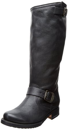 FRYE Women's Veronica Slouch Boot: Wide Calf > You will love this! More info here : Boots