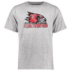 S.E. Missouri State Redhawks Big & Tall Classic Primary T-Shirt - Ash - $34.99