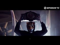 Martin Garrix - Animals (Official Video)..My Jam when I'm getting ready to go out!!..Which is your Jam when you put on your clothes & makeup???? Share Below!!! =)