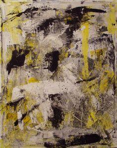 24 maggio - 6 giugno, Galleria de' Bonis, Reggio Emilia: queste le coordinate della mostra di Klume, funambolo del colore. Info: www.galleriadebonis.com. Nella foto: Klume, yellow cab, 2009, acrilico su tela, cm. 100x80.