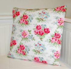 cath kidston cushion cover
