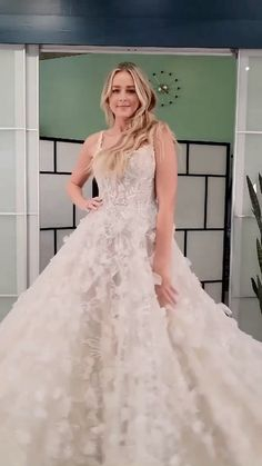 "@galialahav shared a video on Instagram: ""What do you do for a living?🤣👏🏼 @altamodabridal #bride #bridal #wedding #weddingdress #bridetobe #weddinginspo #brides #viral #funny"" • Sep 9, 2021 at 3:25pm UTC Wedding Attire, Wedding Dresses, Brides, Funny, Instagram, Fashion, Bride Dresses, Moda, Bridal Gowns"