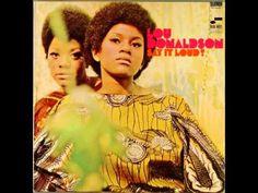 Lou Donaldson  Brother Soul