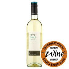 Simply Soave Classico 75cl Vegan Wine Wine Bottle Grocery