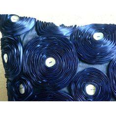 Luxury Navy Blue Pillows Cover, Modern Floral Throw Pillo... https://www.amazon.com/dp/B004NPU3W8/ref=cm_sw_r_pi_dp_x_8j-sybETE35RR