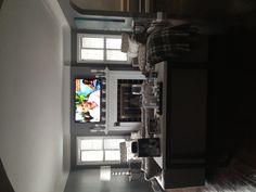 Living room-Greys