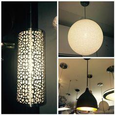 Tenemos disponibles en tienda hermosas luminarias para ti ¡Visítanos y conócelas todas! ✨ #Lamps #Lámparas #Arquitectura #Architecture #Photography #Art