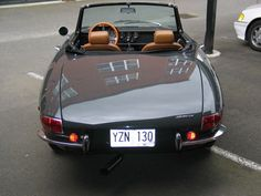 No Reserve: 1969 Alfa Romeo Spider Veloce