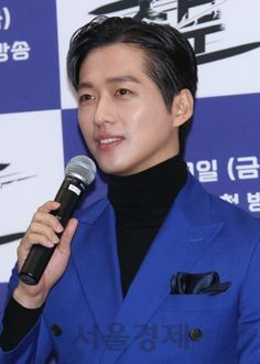 Namgoong Min (남궁민) - Picture @ HanCinema :: The Korean Movie and Drama Database Namgoong Min, Watch Korean Drama, Picture Comments, Cute Guys, Korean Actors, Kdrama, Handsome, Celebs, Models